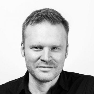 FREDRIK ROSENHALL