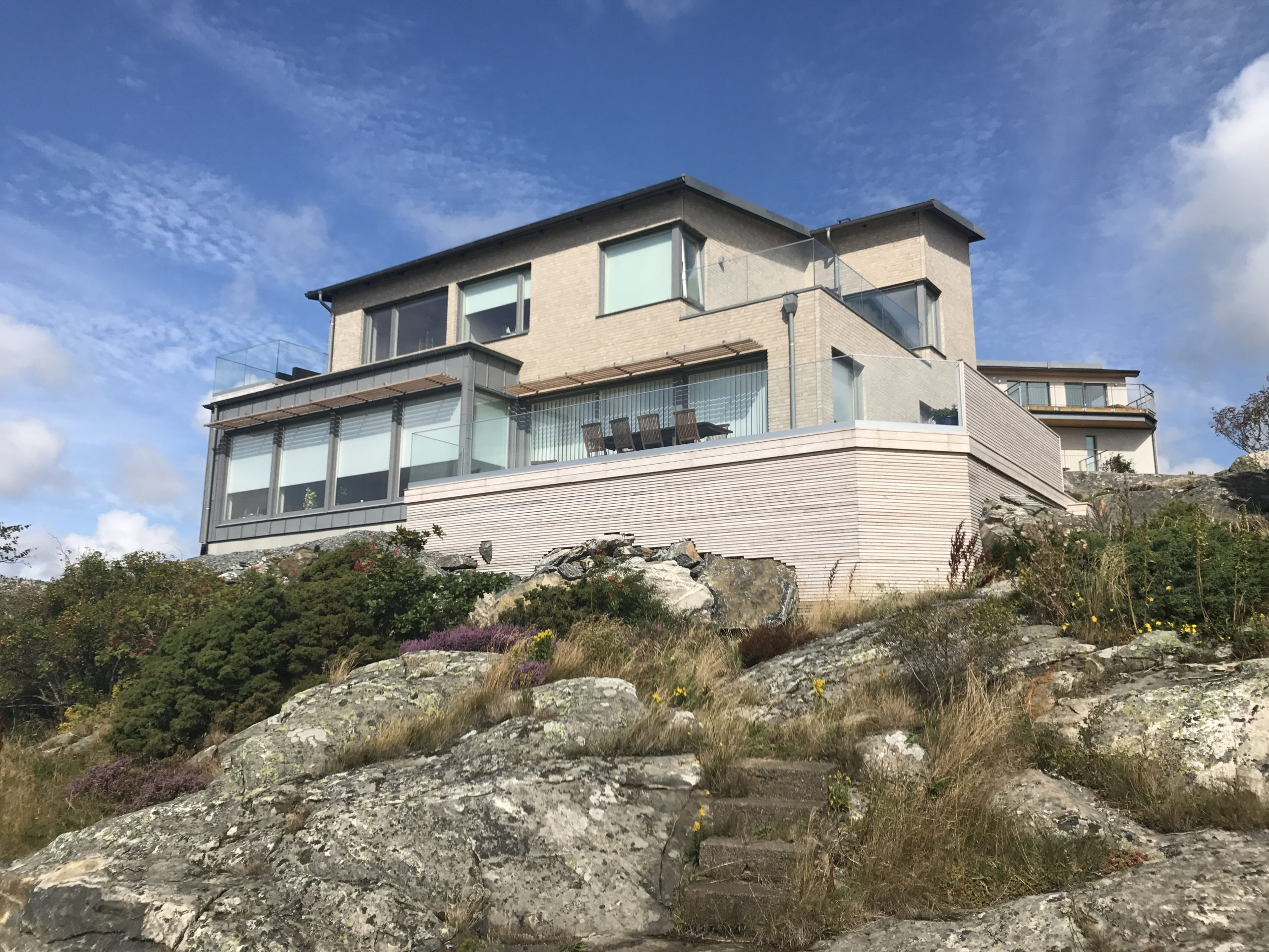 Villa K2-exterior